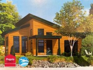 24549820 - Maison à étages à vendre