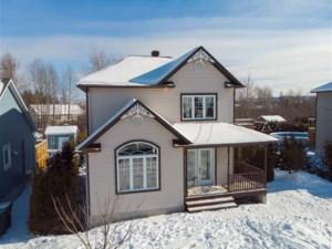 14436929 - Maison à étages à vendre