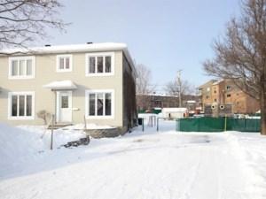 15741111 - Cottage-jumelé à vendre