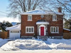 19874104 - Maison à étages à vendre