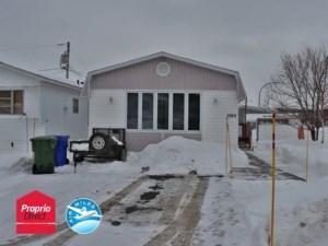 12766722 - Maison mobile à vendre