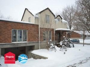 13280945 - Maison à étages à vendre