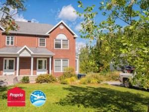 16287629 - Cottage-jumelé à vendre
