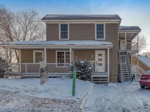 9004642 - Maison à étages à vendre