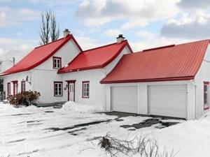 20344067 - Maison à étages à vendre