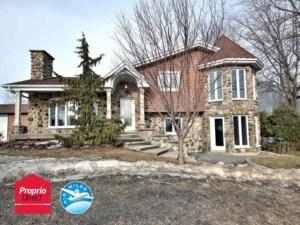11481465 - Maison à paliers à vendre