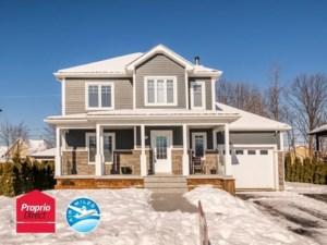 11767028 - Maison à étages à vendre