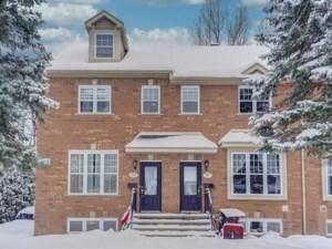 19229302 - Maison à étages à vendre