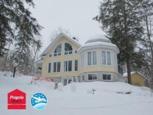 13052390 - Maison à 1 étage et demi à vendre