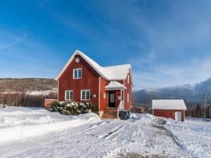 14609530 - Maison à étages à vendre