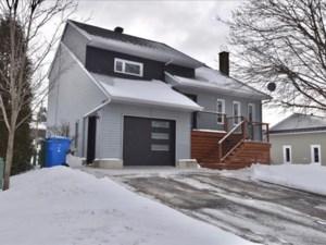 10017007 - Maison à paliers à vendre