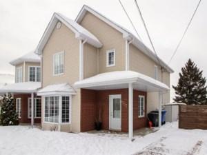 18068373 - Cottage-jumelé à vendre