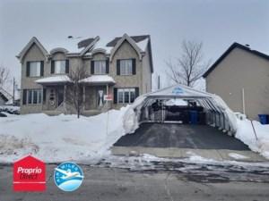14550515 - Cottage-jumelé à vendre