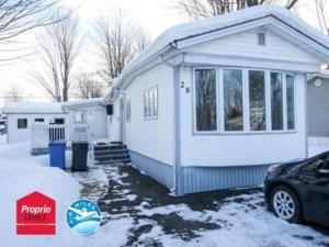 20297416 - Maison mobile à vendre