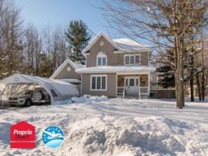 23800836 - Maison à étages à vendre