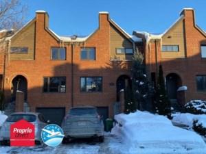 24383985 - Maison à étages à vendre