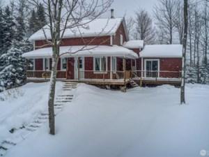 13273130 - Maison à 1 étage et demi à vendre