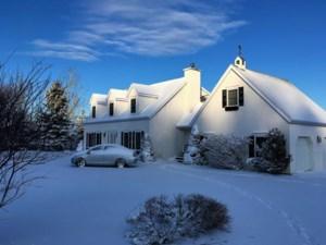 16893796 - Maison à 1 étage et demi à vendre