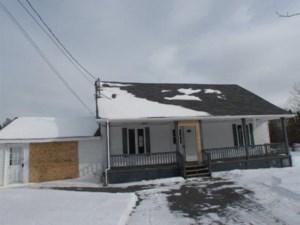 11837061 - Maison à 1 étage et demi à vendre