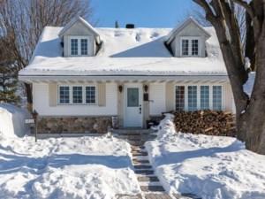 19532774 - Maison à étages à vendre
