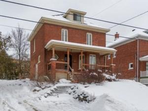 24059472 - Maison à étages à vendre