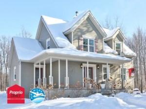 12838584 - Maison à étages à vendre