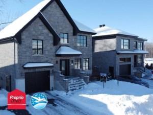 14620308 - Maison à étages à vendre