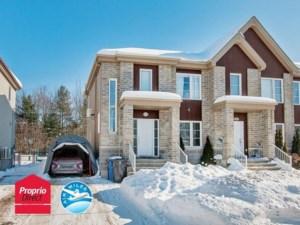 14814425 - Maison à étages à vendre