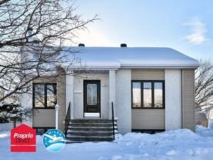 26400587 - Maison à paliers à vendre