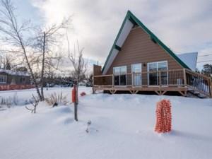11152465 - Maison à 1 étage et demi à vendre