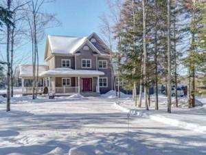 17466794 - Maison à étages à vendre