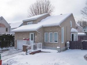 20450317 - Maison à étages à vendre