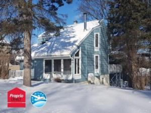 11496350 - Maison à 1 étage et demi à vendre