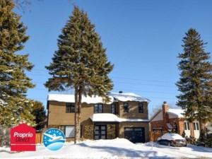 15196279 - Maison à étages à vendre