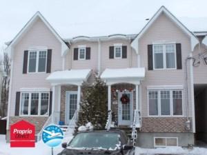 22580044 - Maison à étages à vendre
