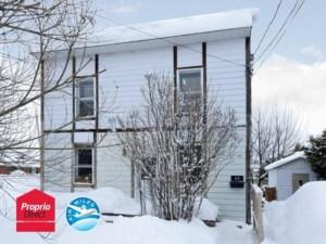 27221705 - Maison à étages à vendre