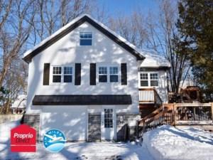 27939205 - Maison à étages à vendre
