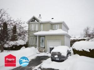 9008979 - Maison à étages à vendre