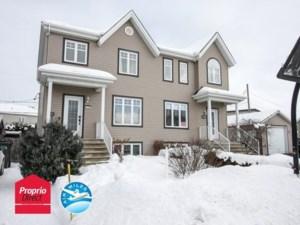 9686142 - Cottage-jumelé à vendre