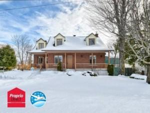 9978119 - Maison à 1 étage et demi à vendre