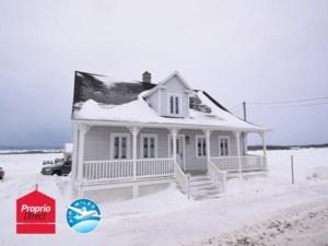 13115695 - Maison à 1 étage et demi à vendre