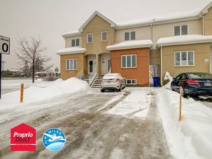 14369498 - Cottage-jumelé à vendre