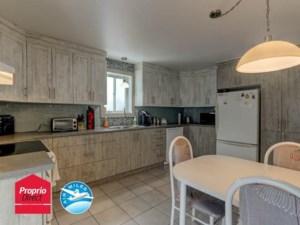 14578145 - Maison à étages à vendre