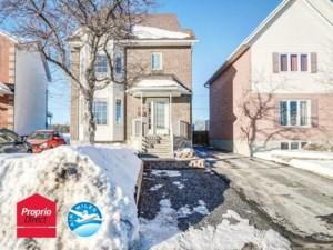 17806247 - Maison à étages à vendre