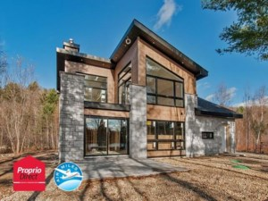 23116476 - Maison à étages à vendre