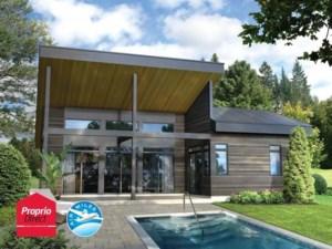 24089976 - Maison à étages à vendre