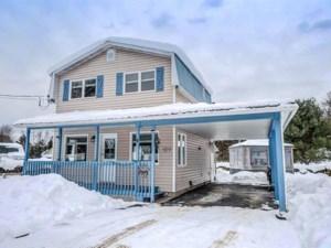 12810491 - Maison à étages à vendre