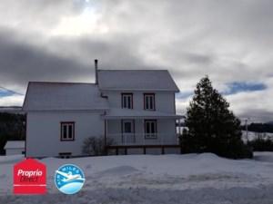 10861636 - Maison à étages à vendre