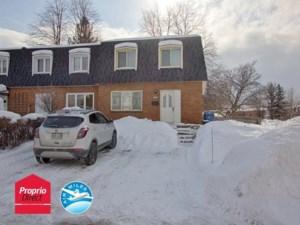 19168665 - Cottage-jumelé à vendre