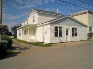 14612752 - Maison à 1 étage et demi à vendre